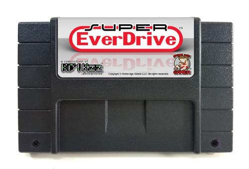 Super EverDrive (Pitch Black)