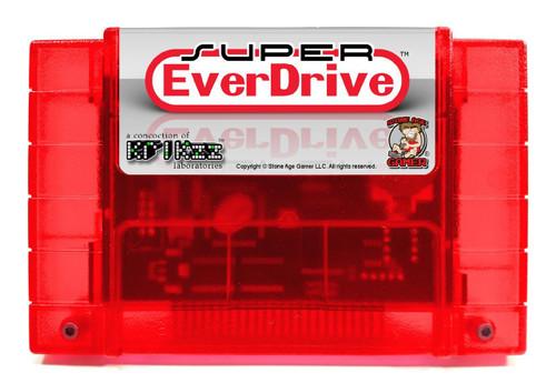 Super EverDrive (Ruby)