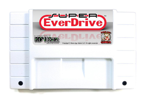 Super EverDrive (Blizzard)