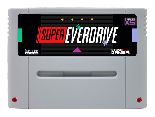 Super EverDrive X5 (Classic)