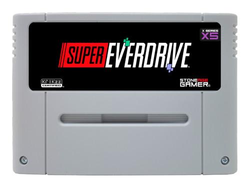 Super EverDrive X5 (Base) [All Region]