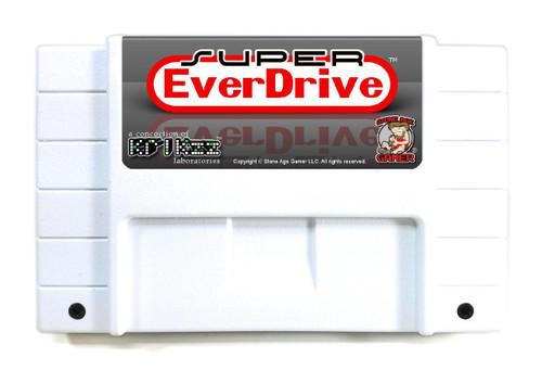 Super EverDrive DSP (Blizzard)