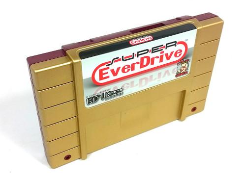 Super EverDrive DSP (Customized)