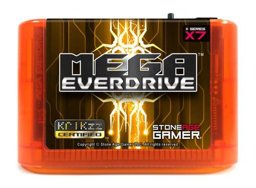 Mega EverDrive X7 (Fire)