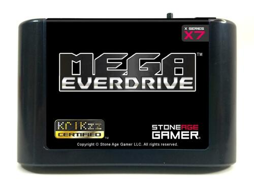 Mega EverDrive X7 (Base)