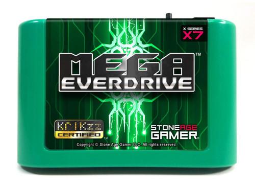 Mega EverDrive X7 (Jade)
