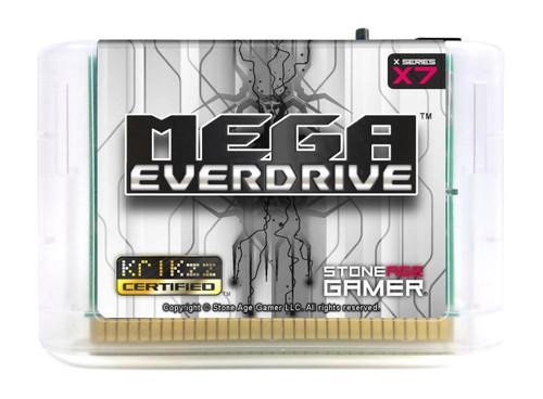 Mega EverDrive X7 (Ice)