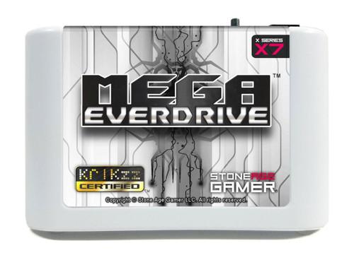 Mega EverDrive X7 (Blizzard)