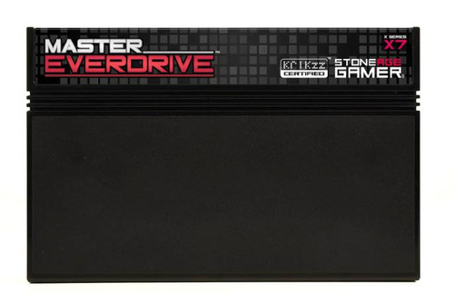 Master EverDrive X7 (Black)