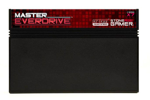 Master EverDrive X7 (Red)