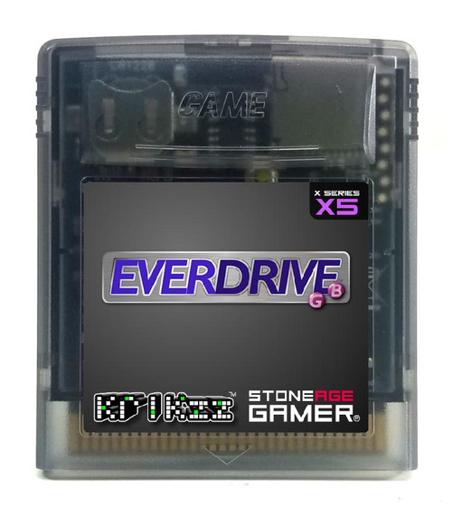 EverDrive-GB X5 (Base)