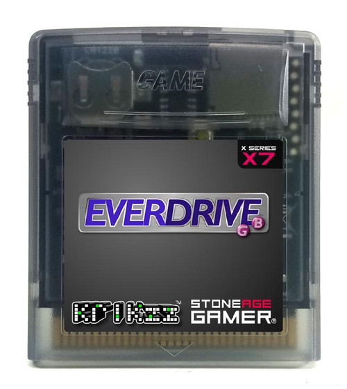 EverDrive-GB X7 (Base)