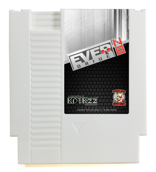 EverDrive-N8 (Blizzard) [NES]
