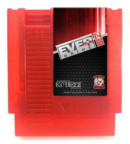 EverDrive-N8 (Ruby) [NES]