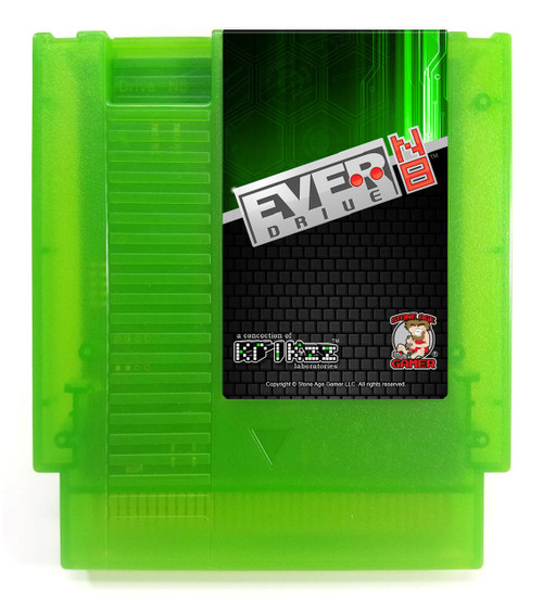 EverDrive-N8 (Jungle) [NES]