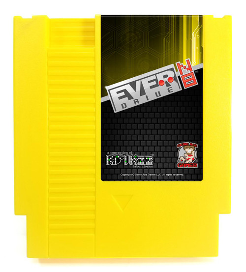 EverDrive-N8 (Sunrise) [NES]