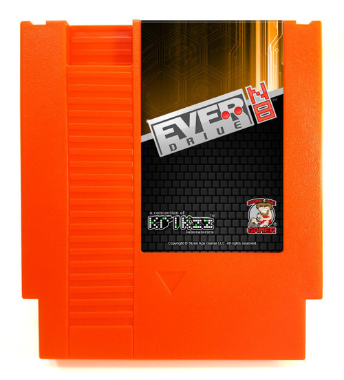 EverDrive-N8 (Hazard) [NES]
