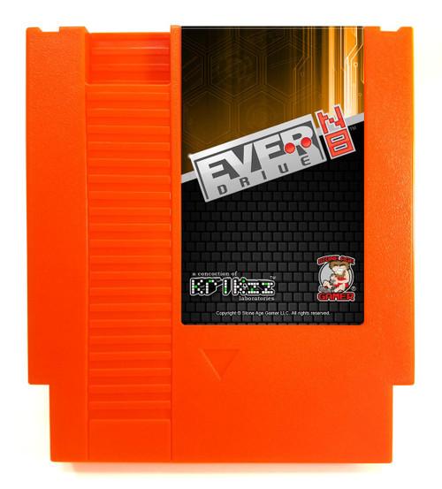 EverDrive-N8 (Hazard) [NES]