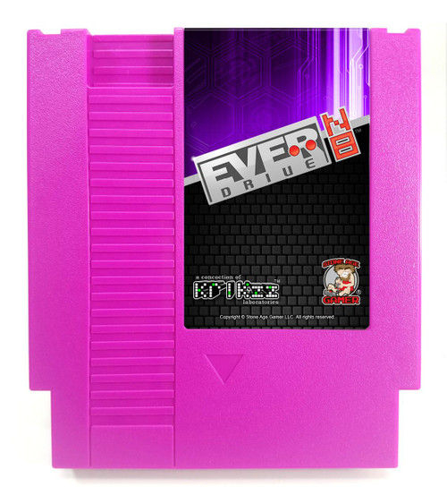 EverDrive-N8 (Lilac) [NES]
