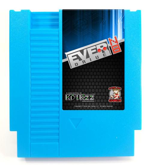 EverDrive-N8 (Sky) [NES]