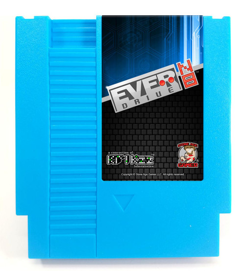 EverDrive-N8 (Sky) [NES]