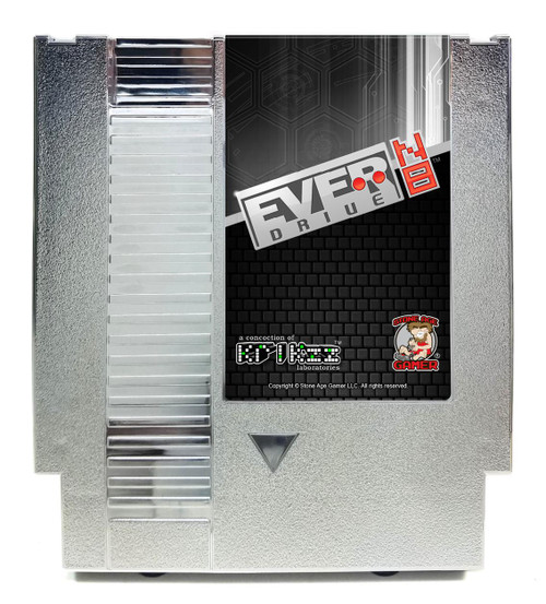 EverDrive-N8 (Silver) [NES]
