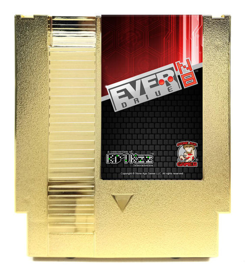EverDrive-N8 (Gold) [NES]