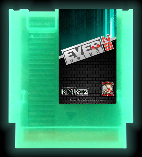 EverDrive-N8 (Radioactive) [NES]