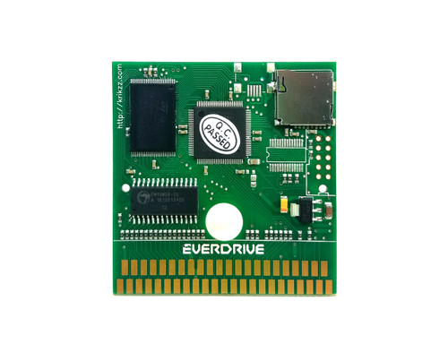 EverDrive-GG (Board Only)