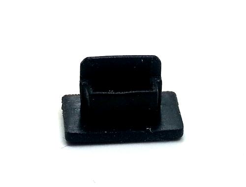 Rubber Mini USB Cover
