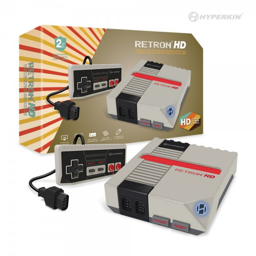 RetroN1 HD