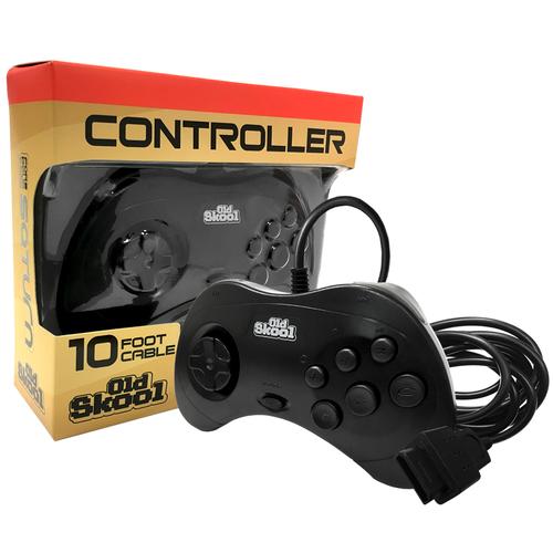 Sega Saturn Old Skool Controller