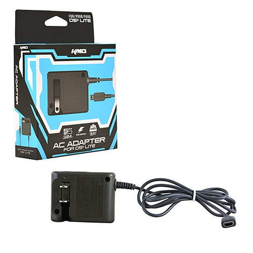 DS Lite AC Power Adapter