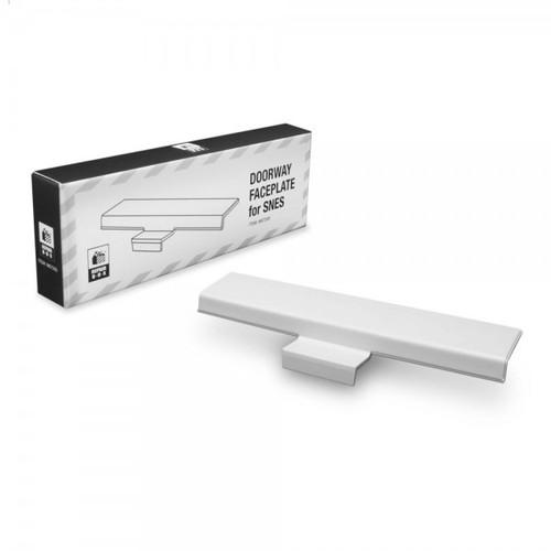 Doorway Faceplate for SNES - RepairBox