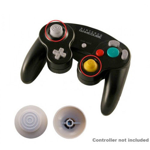 Replacement Controller Analog Cap for GameCube