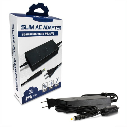 AC Adapter for PS2 Slim