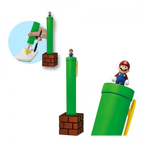 Super Mario - Jumbo Ballpoint Pen - Mario