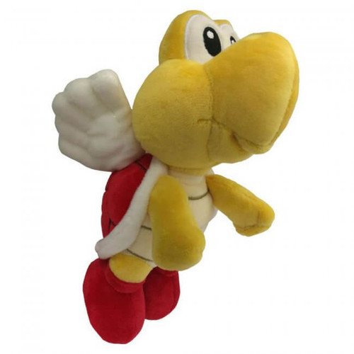 "PLUSH Super Mario - Koopa Paratroopa 8"""