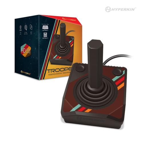 Trooper Premium Joystick Controller for Atari 2600