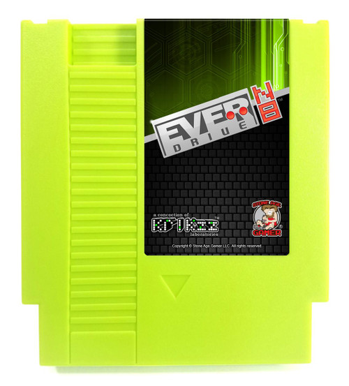 EverDrive-N8 (Toxic) [NES]