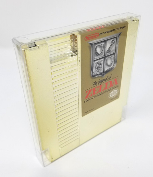 Nintendo NES Cartridge Protector