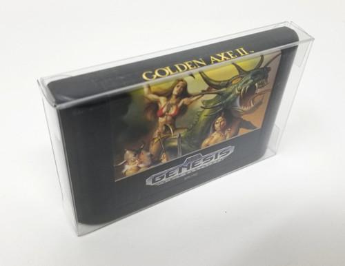 Sega Genesis & Master System Original Cartridge Protectors