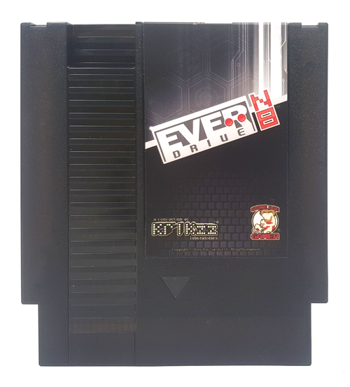 EverDrive-N8 (Smoke) [NES]