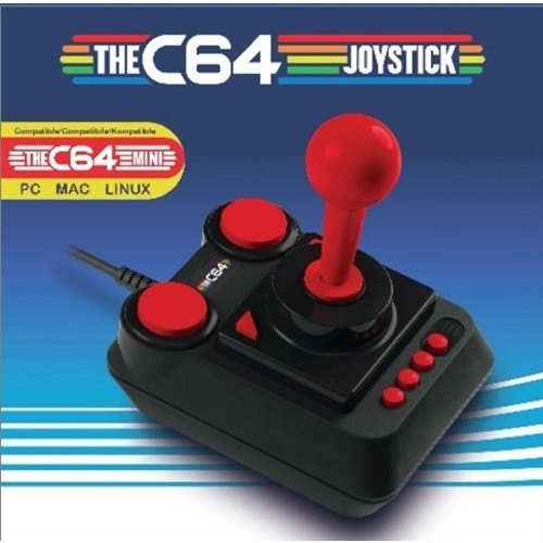 C64 Mini Controller - for Commodore 64 Mini Console