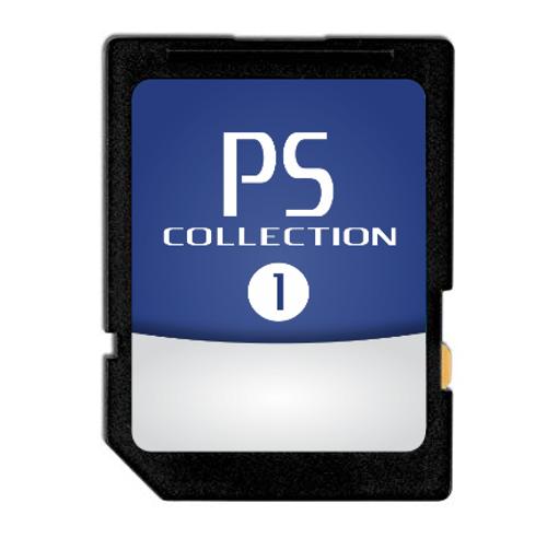 PSIO SD Card