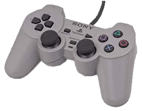 Playstation DualShock Controller OEM (PS1)