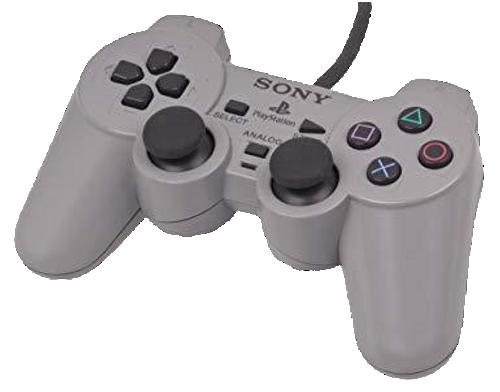 Playstation DualShock Controller OEM (PS1)