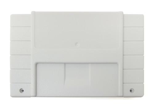 *BLIZZARD* Super EverDrive / SD2SNES / FXPak Pro  North American Cart Shell