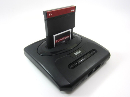 PowerBase Mini (Converter) - Play Master System games on Sega Genesis
