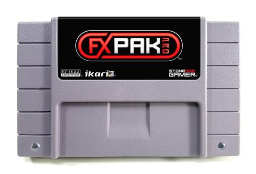 FXPAK Pro (Base) [N. America]